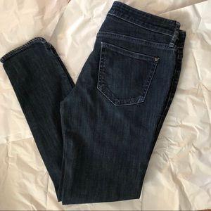 Anthropologie Skinny Jeans!